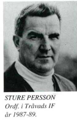 Sture Persson