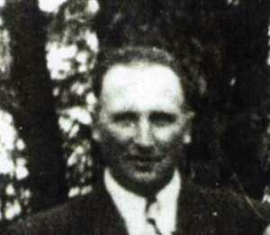 "Rudolf ""Rulle"" Andersson"